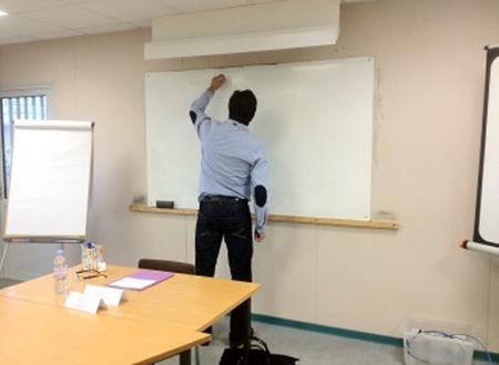 Conception de formations professionnelles sur-mesure par FORMA ELTECH à Lens (Harnes)