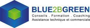 BLUE2BGREEN - Formations IRVE
