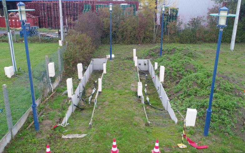 Formation accessoires en réseaux souterrains câbles BT « papier imprégné »