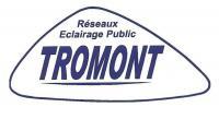 TROMONT Réseaux éclairage public