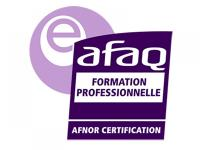 AFAQ Formation professionnelle - FORMA ELTECH