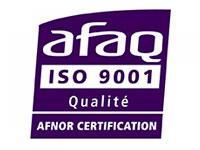 AFAQ 9001 - AFNOR
