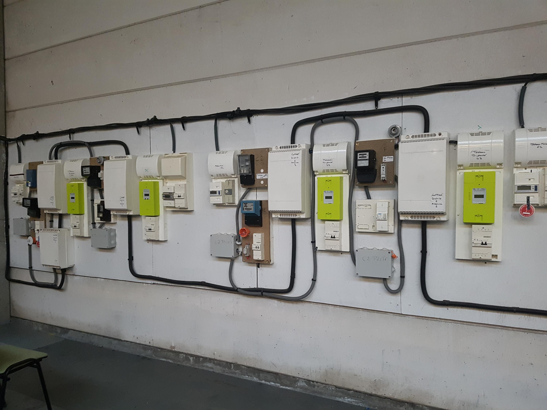 Formation Recyclage Module indépendant Terminal Remplacement Appareil (TER APP)