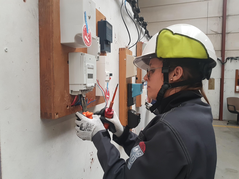 Recyclage Habilitation électrique BE Vérification BE Mesurage
